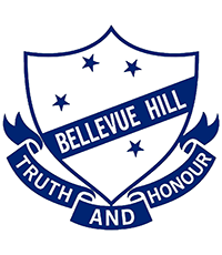 Bellevue Hill Public School logo